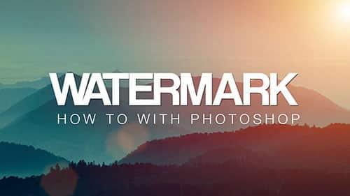 tác dụng của Watermark là gì
