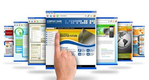 Những ai cần sử dụng dịch vụ thiết kế website