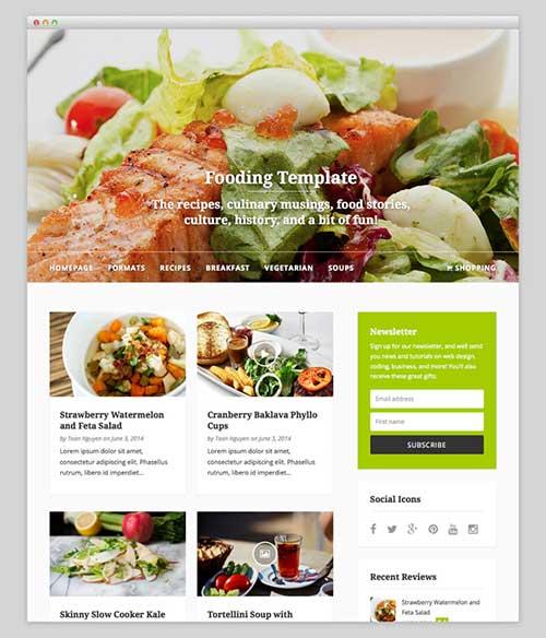 Fooding-Premium-Theme