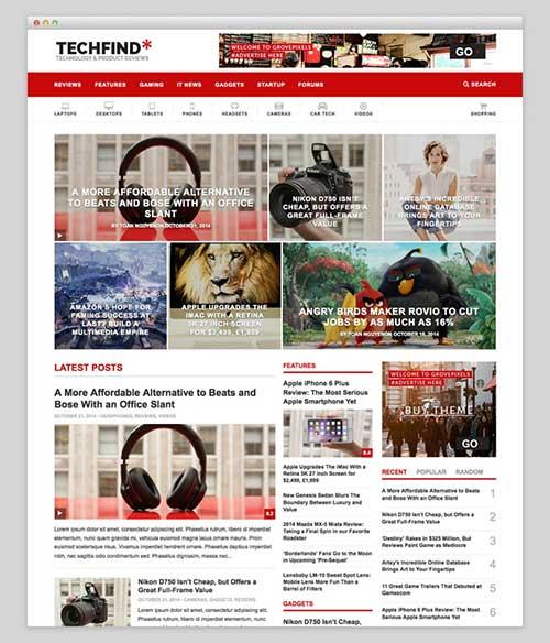 Techfind-Premium-Theme