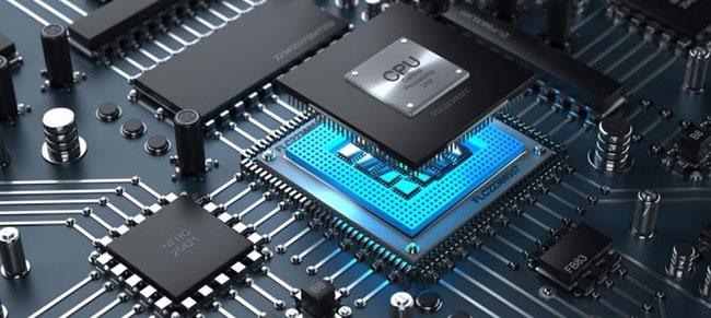 Khái niệm CPU là gì