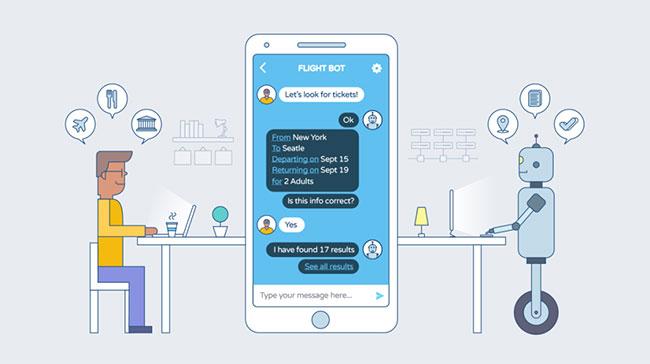 Khái niệm chatbot là gì