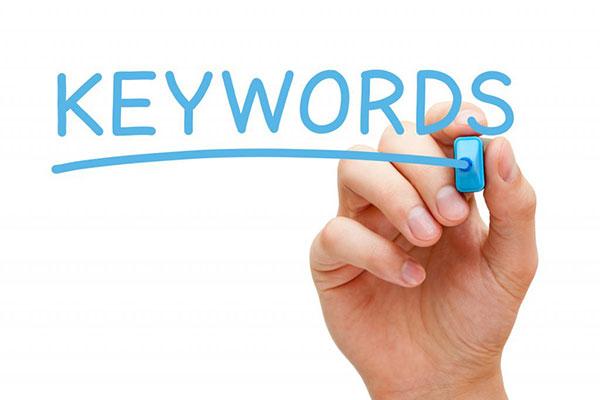 Keywords là gì