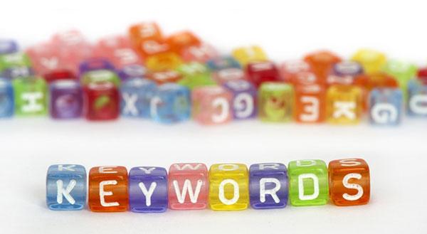 Vai trò của Keywords là gì