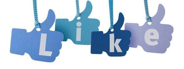Hướng dẫn tăng like Fanpage Facebook