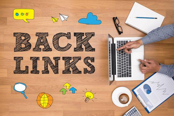 Backlink và vai trò của backlink