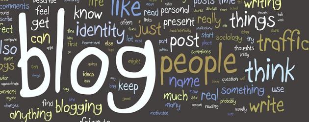 blog 2.0 là gì