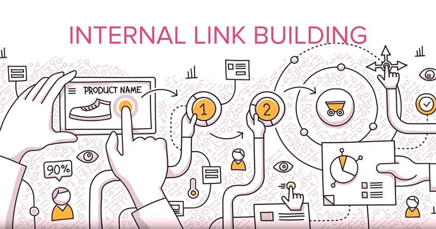 Internal Link là gì