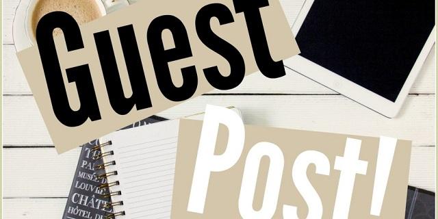 Đối tượng sử dụng Guest Post là ai