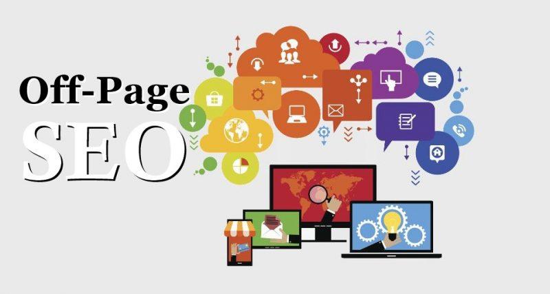 Seo Offpage và vai trò của Backlink
