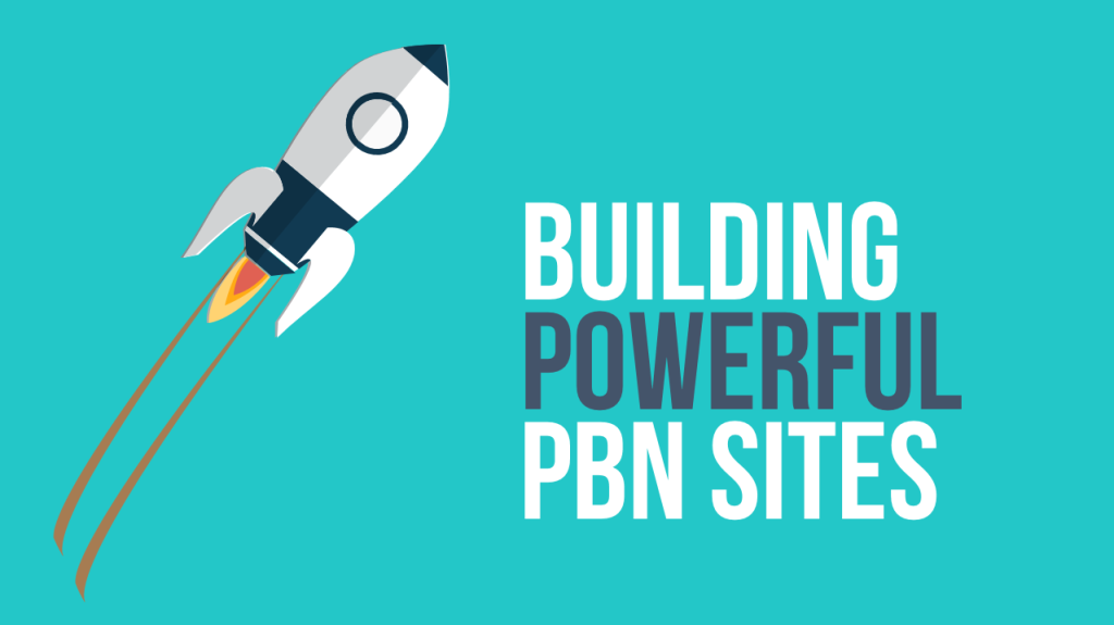 Các bước xây dựng PBN