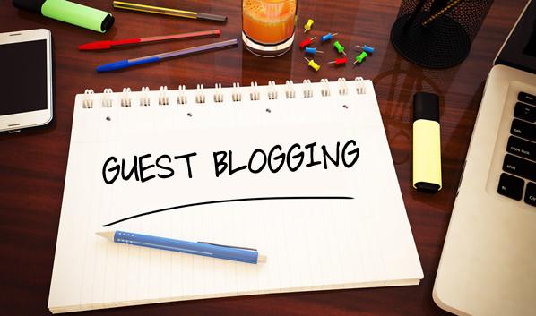 Khái niệm về Guest Post