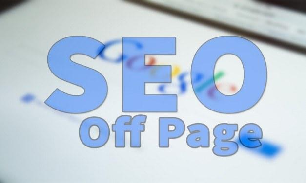 Seo Offpage và vai trò của Offpage