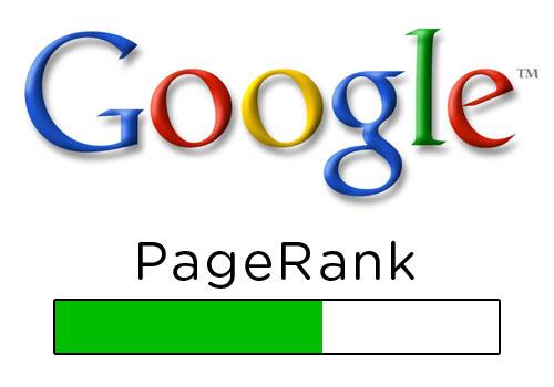 Google Page Rank là gì