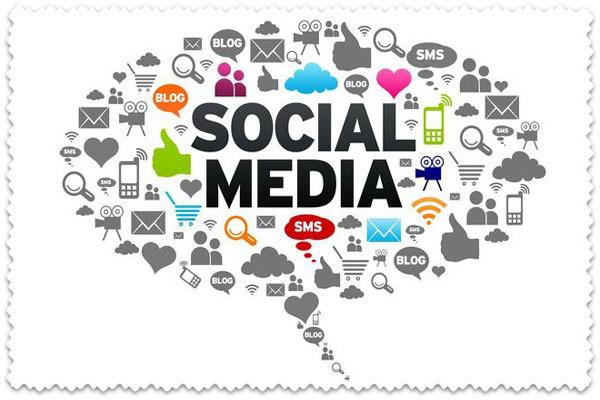 Các loại hình Social Media