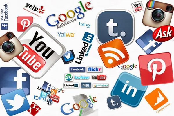 Các kênh bán hàng online thông thường