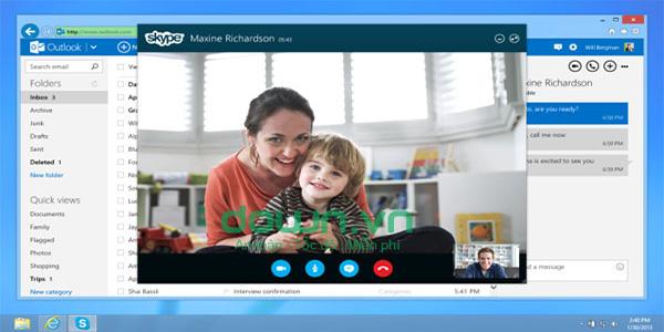 Tác dụng của Skype trong cuộc sống