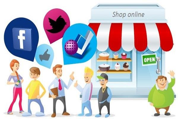 Ưu điểm bán hàng online