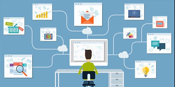 Lợi ích website thương mại điện tử