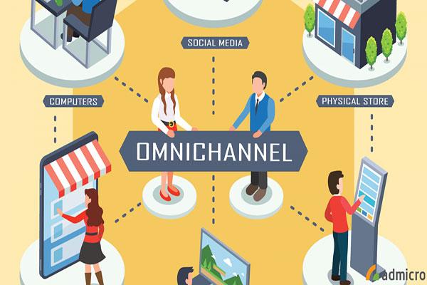 Omnichannel là gì?