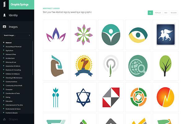 Tổng hợp các phần mềm làm logo online