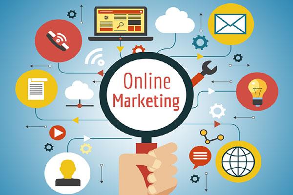 Tổng hợp các phương pháp marketing online hiệu quả