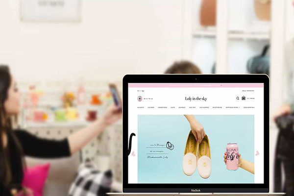 Website thương mại điện tử đem lại điều gì?