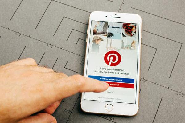 Làm thế nào để thu hút lượt traffic từ Pinterest