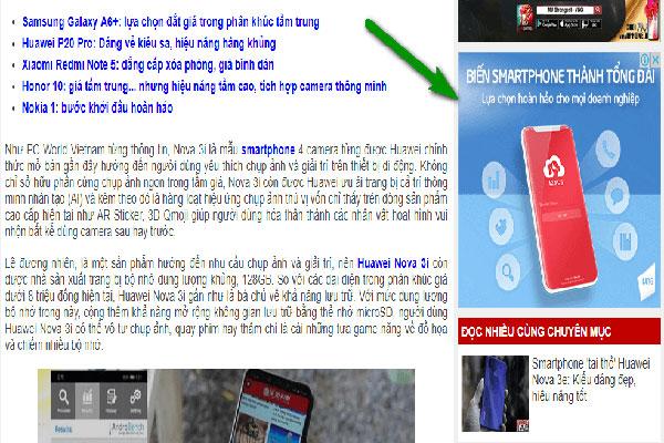 Mẹo nâng cao hiệu quả trong Google Adsense