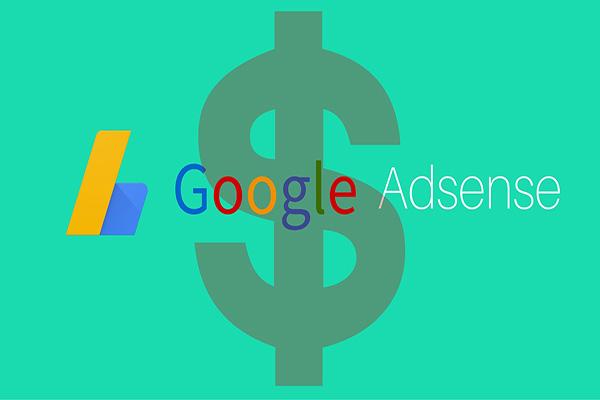 Phương pháp Google Adsense