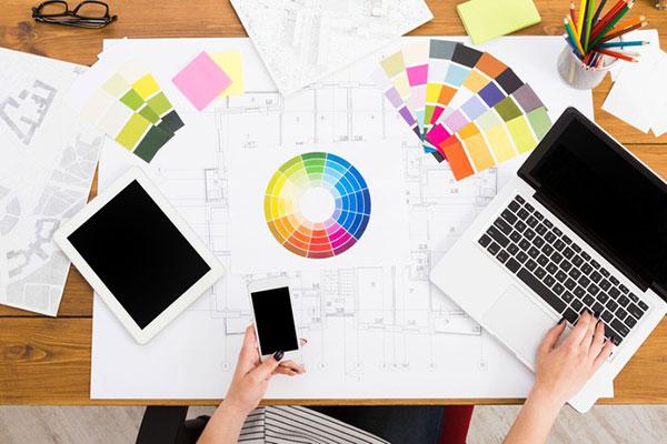 Vai trò của màu sắc trong Marketing