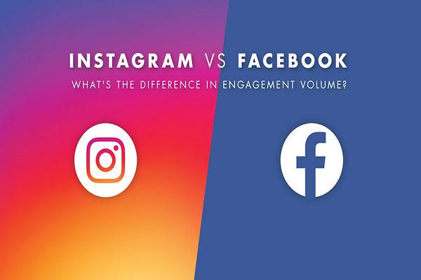 Lựa chọn quảng cáo Instagram hay quảng cáo Facebook